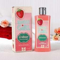 Duschgel für Mädchen