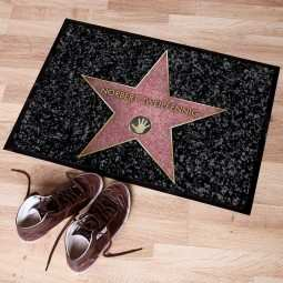 Walk of Fame Fußmatte